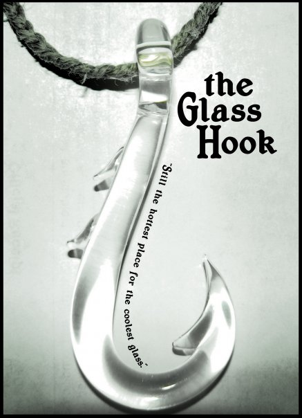 The Glass Hook