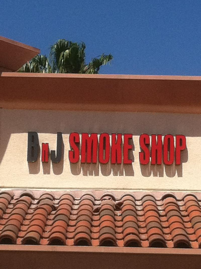 BnJ Smoke Shop