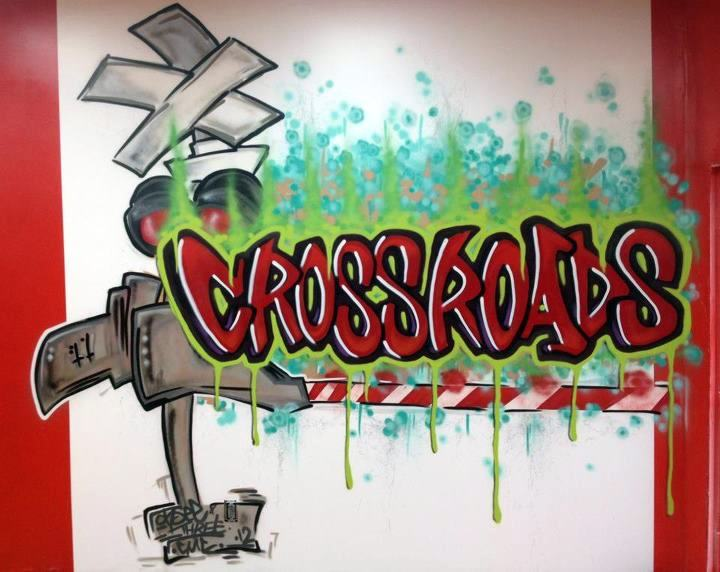 Crossroads Smoke Shop