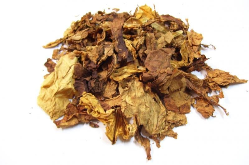 Kentucky Whole Leaf Tobacco