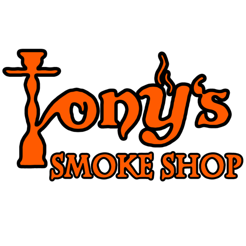 Tony's Smoke Shop