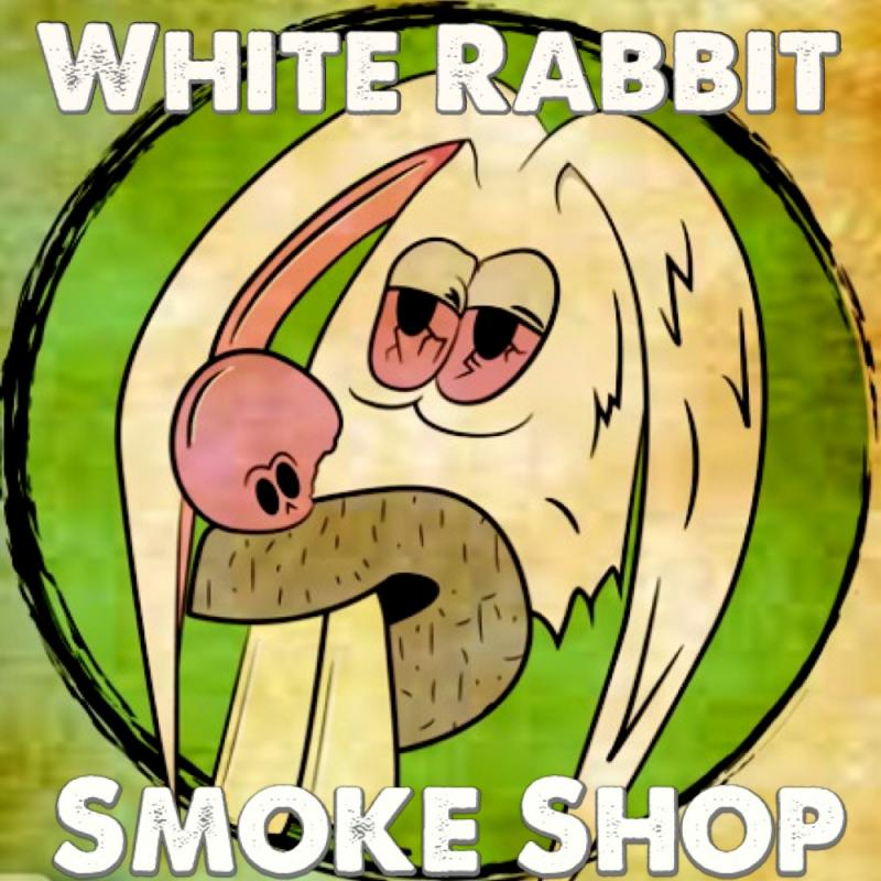 White Rabbit Smoke Shop