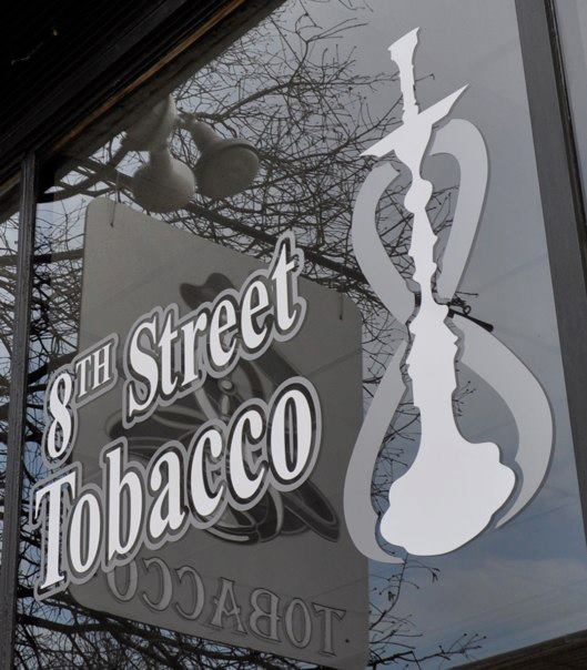 Eighth Street Tobacco