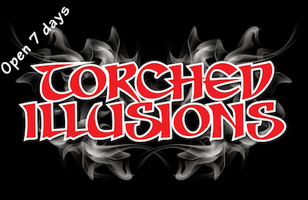 torched illusion